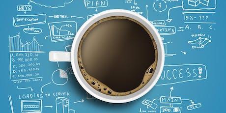 Business Caffè biglietti
