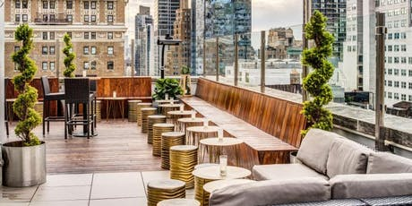 WIFS-NYC Summer Social at Monarch Rooftop! tickets