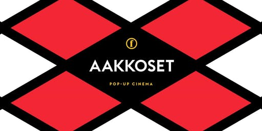 Finnkino pop-up, Turku Tårget: The Dead Don't Die