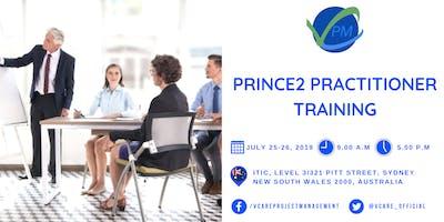 Prince2 Practitioner Training | Sydney | Australia | July | 2019