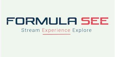 Formula See - Brazilian F1™ GP - Live race stream event with Mike Gascoyne