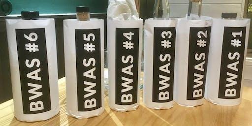 Bristol Whisky Appreciation Society - Battle of the Bottles