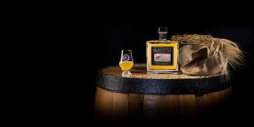 Bristol Whisky Appreciation Society - Claxtons Whisky