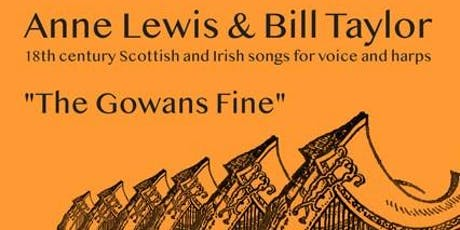 Anne Lewis and Bill Taylor: The Gowan's Fine tickets