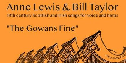 Anne Lewis and Bill Taylor: The Gowan's Fine