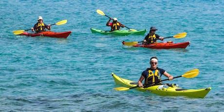 Sea Trip - Brown Sea Island Circumnavigation tickets