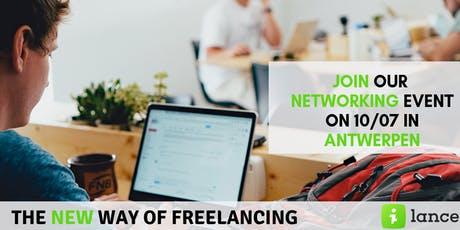 i-Lance.eu Networking Event: Freelancers Meet Clients tickets