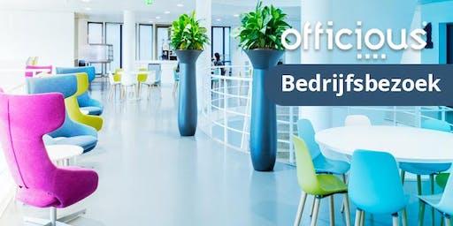Bedrijfsbezoek Officious | Papendrecht | 19 september 2019