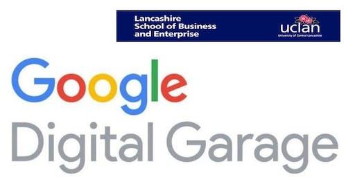 Enhancing your Digital Skills with Google