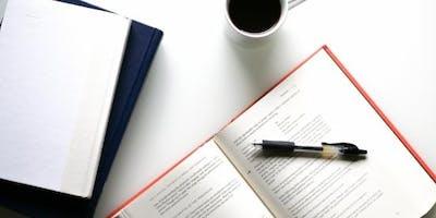 Advising, Briefing and Drafting workshop - York