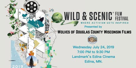 Wild & Scenic Film Festival Presented by Wolves of Douglas County WI Films tickets