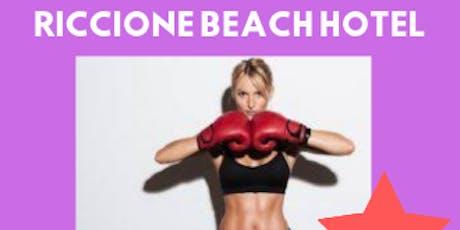 Best Fighter Rimini 2019   Offerta Hotel a Riccione Beach Hotel biglietti
