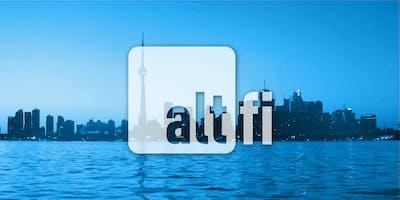 AltFi Toronto Summit 2019