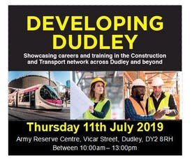 Developing Dudley and Beyond 2019 tickets