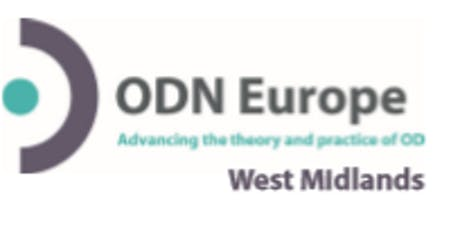 ODNE West Midlands 'Going Deeper with Diversity and Inclusion' FREE CPD EVENT tickets