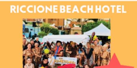 Cattolikids Cattolica 2019   Offerta Hotel a Riccione Beach Hotel biglietti