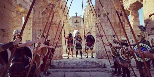 Sant'Angelo in Vado diventa Domus Romana
