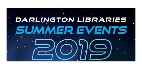Darlington Libraries: Princess Party (Crown Street Library) tickets
