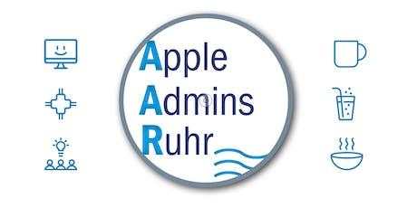 Apple Admins Ruhr Stammtisch Tickets