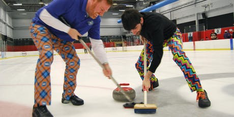 Learn To Curl - Summer 2019 (League Nights) tickets