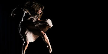 Contemporary Choreography with Natalie Wagner tickets