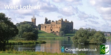 Crowdfund Scotland: West Lothian - Linlithgow tickets