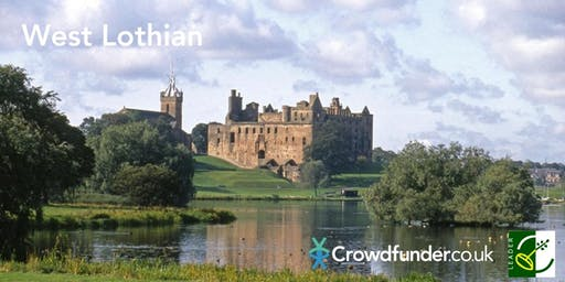 Crowdfund Scotland: West Lothian - Linlithgow