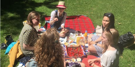 Global Sharing Week: Picnic in the Park  tickets