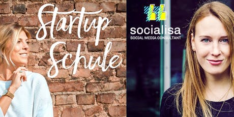 Startup Schule meets socialisa - Mastermind Pitches Tickets