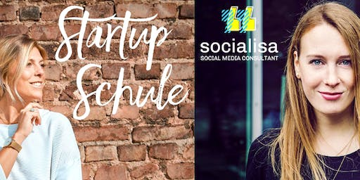 Startup Schule meets socialisa - Mastermind Pitches