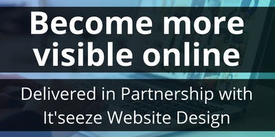 Become More Visible Online with It\
