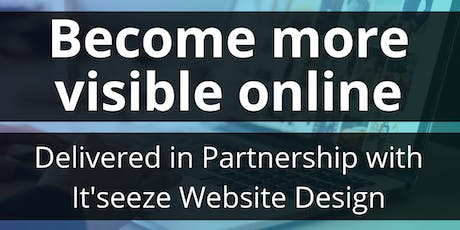 Become More Visible Online with It'seeze tickets