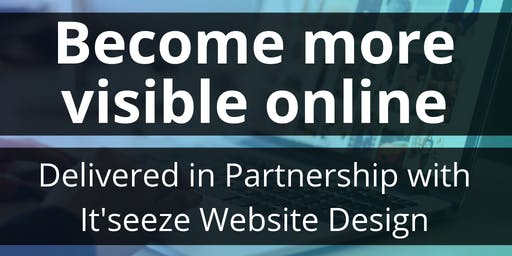 Become More Visible Online with It'seeze