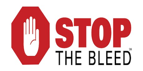 Stop The Bleed Course tickets