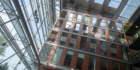 Informatiebijeenkomst Woningfonds Starterswoningen 1 | Amsterdam | 1 augustus 2019 tickets