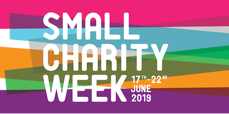 Launch of Small Charities Week - The Barking and Dagenham Celebration  tickets