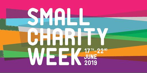 Launch of Small Charities Week - The Barking and Dagenham Celebration
