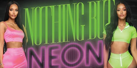 NOTHING BUT NEON ( THE NEON AFFAIR ) tickets