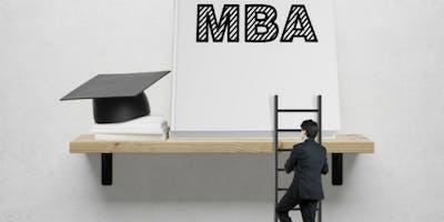 University of Northampton MBA Webinar for Oman Students - Meet University Professors