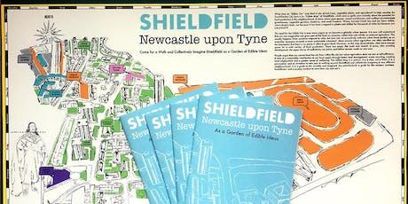Shieldfield Walks tickets
