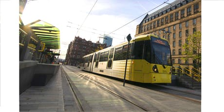 The Future of Transport in Greater Manchester tickets