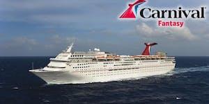 Mississippi Spring Break Cruise
