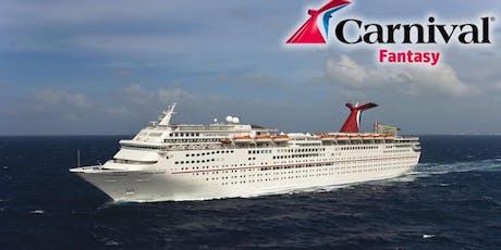 Mississippi Spring Break Cruise tickets