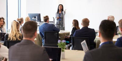 Your Career, Your Way - Ann Arbor Session