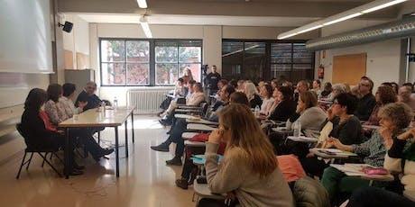 II Jornada Mindfulness y Educación - Sevilla entradas