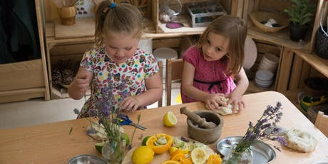 Understanding Specific Areas of the EYFS (8306) tickets