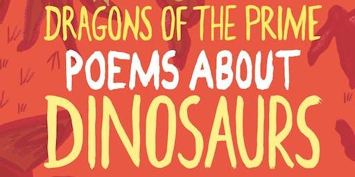 Dinosaur Poem Party