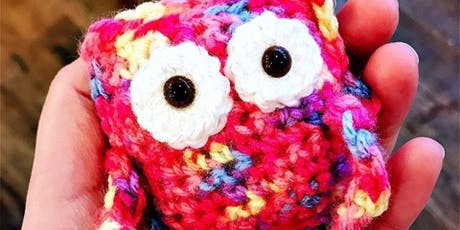 Seeded Woolly Hugs Wednesday July Creating Sessions tickets