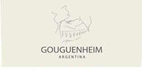 Winemaker Evening with Patricio Gouguenheim tickets
