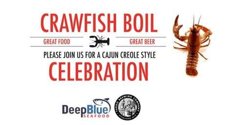 Crawfish Boil Celebration
